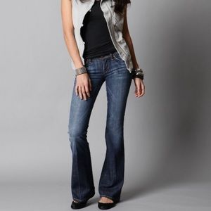 Citizens of Humanity Ingrid Bootcut Jeans